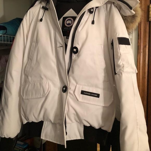 a200e21d3aa Canada Goose Jackets & Coats | Womens Chilliwack Bomber | Poshmark